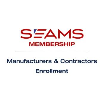 Manufacturers & Contractors Enrollment