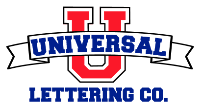 Universal Lettering Company